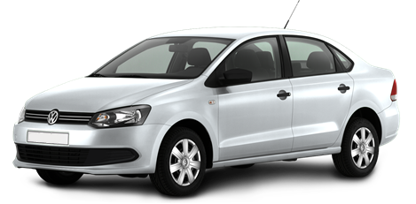 Шумоизоляция Volkswagen Polo V Sedan