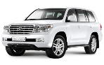 Шумоизоляция Toyota Land Cruiser 200